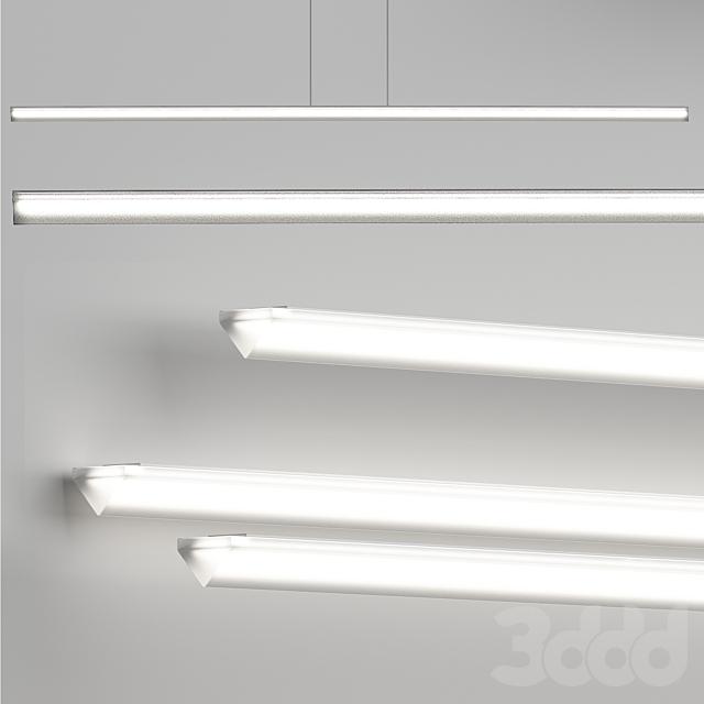 Подвесной светильник Avrora от Forstlight
