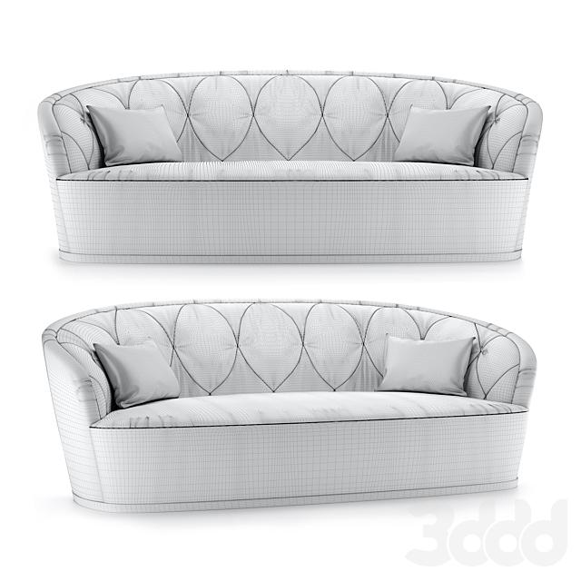 Sofa Neoclassic