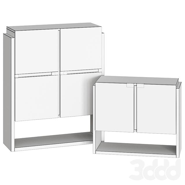 Lobel Furniture by Marelli Sideboards