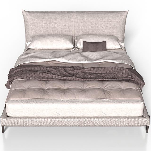 Ditre Italia Kim Bed fabric