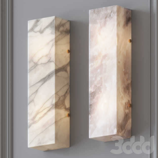 Orphan Work - Contemporary 003A Sconce