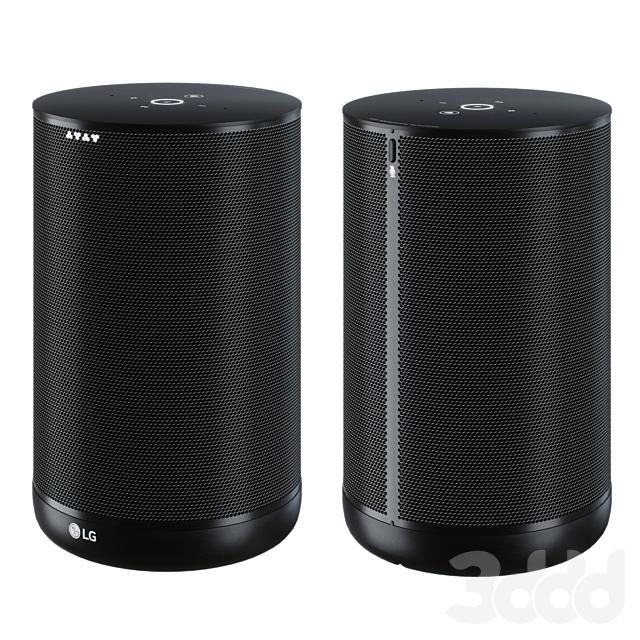 LG XBOOM AI ThinQ  - WK7Y