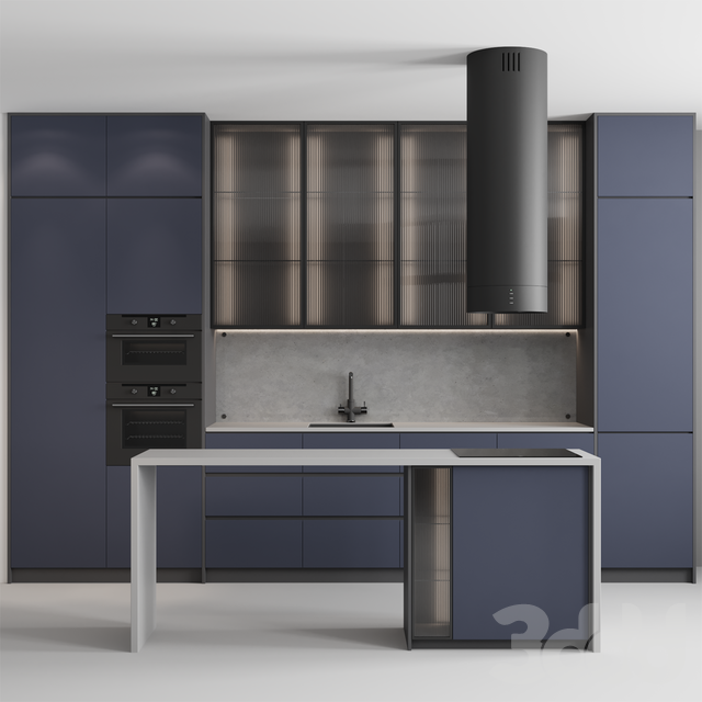 Kitchen №16