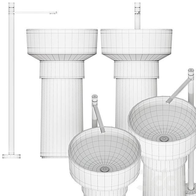 BOLGHERI By Antonio Lupi Design