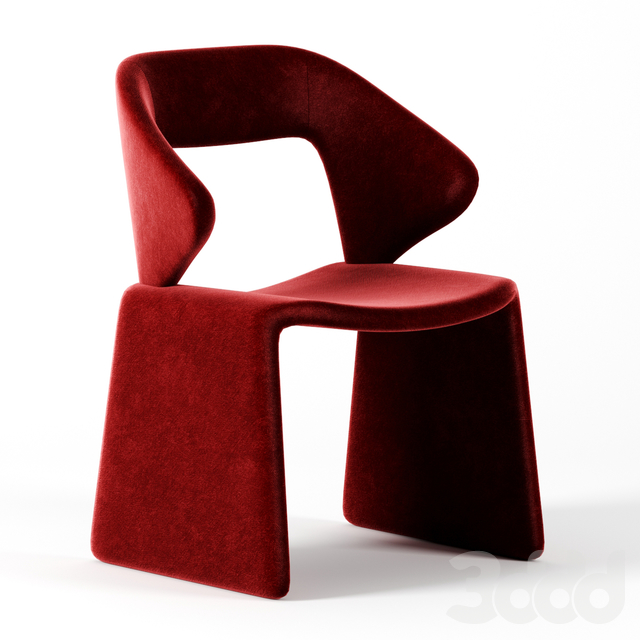 Suit chair by Artifort