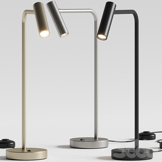 Astro Lighting Enna Desk Lamp