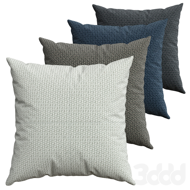 Pillows collection 36
