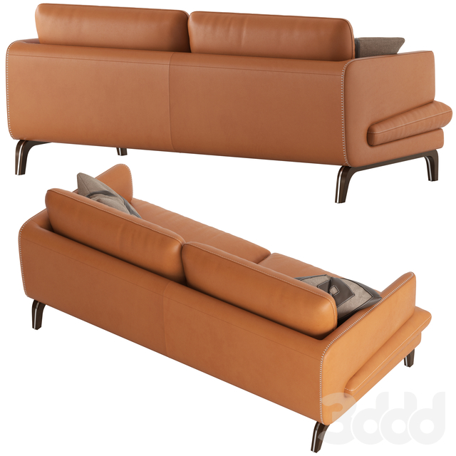 MaxDivani Espirit Sofa Type3