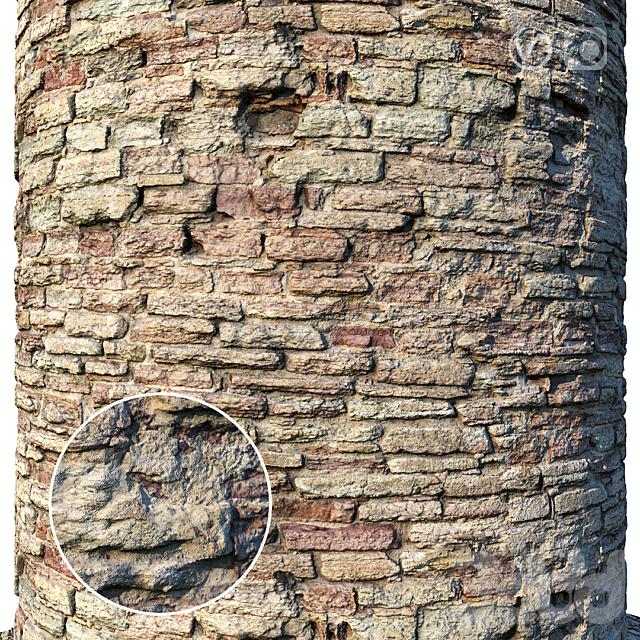 Каменная кладка 05 (материал)