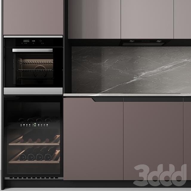 Kitchen №35