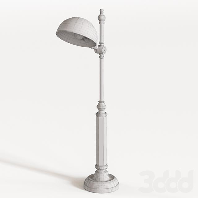 Настольный Светильник Lehome F040