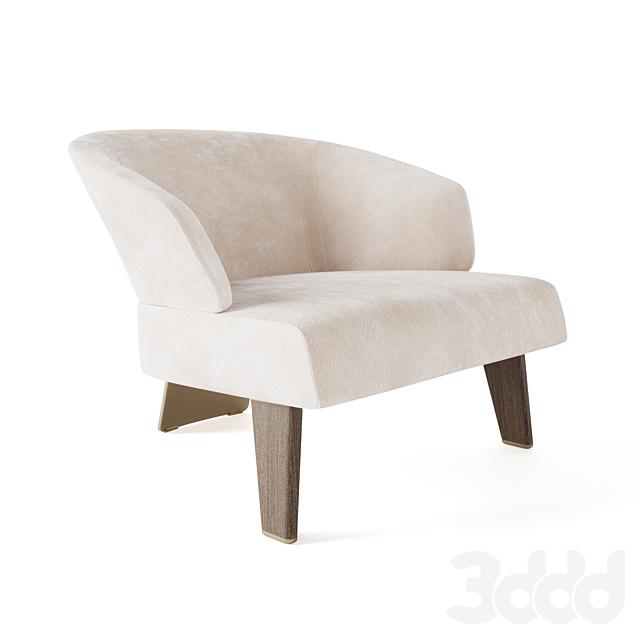 Reeves Large Armchair