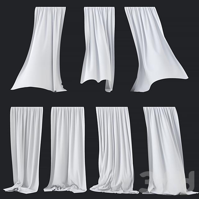 Curtain Wild 1