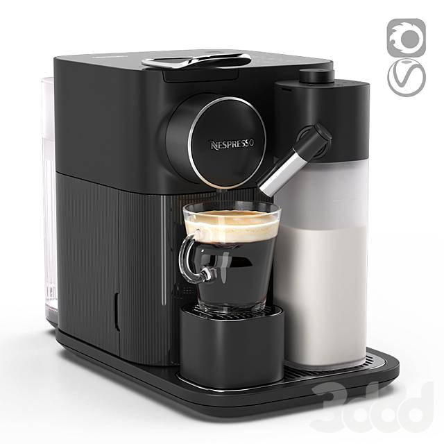 De'Longhi Nespresso Gran Lattissima EN650B
