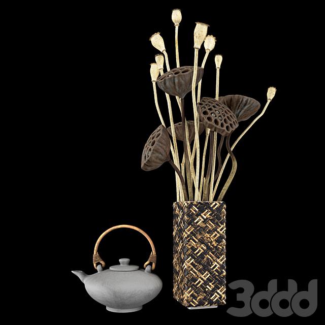 """Набор """"Чайная церемония"""""""