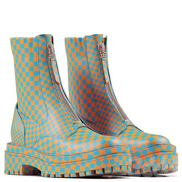 Winniford Boot