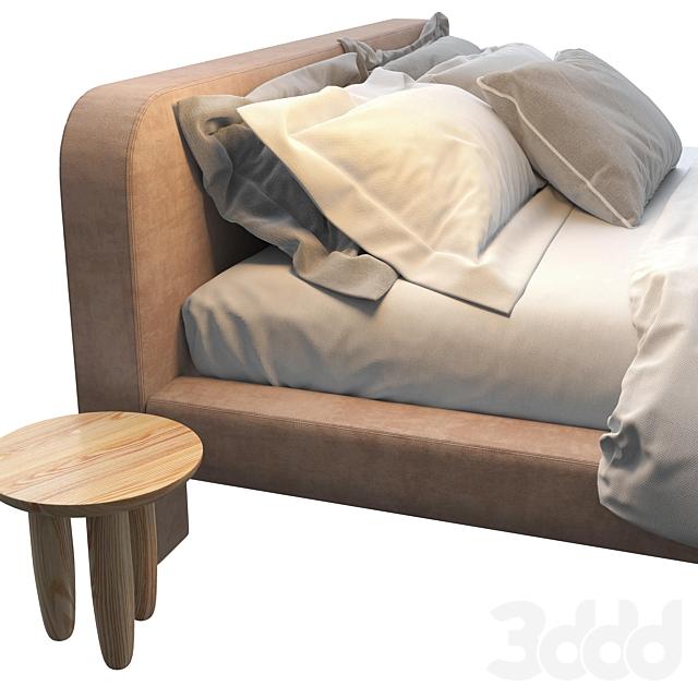 Faina Design Toptun Bed