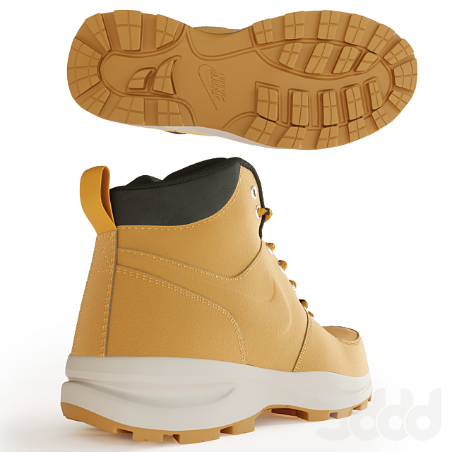 Кроссовки Nike manoa