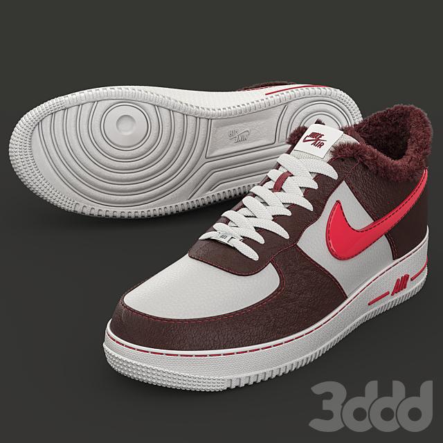 NikeAF1