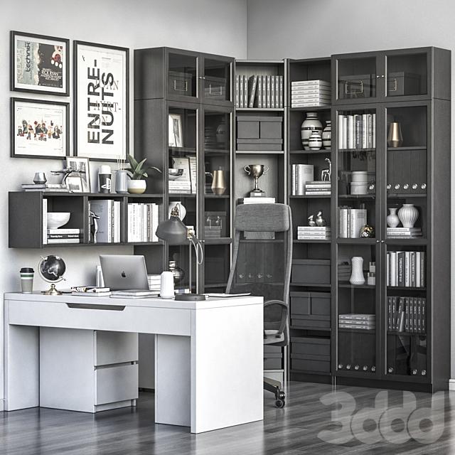 IKEA office workplace 74