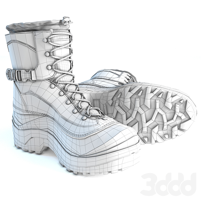 Sorel Men's Conquest Boot