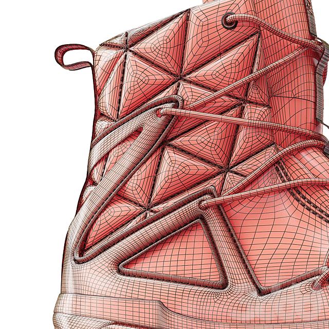Rax Winter Sneakers