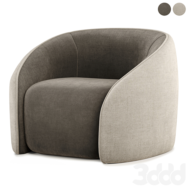 BALOO poltrona armchair