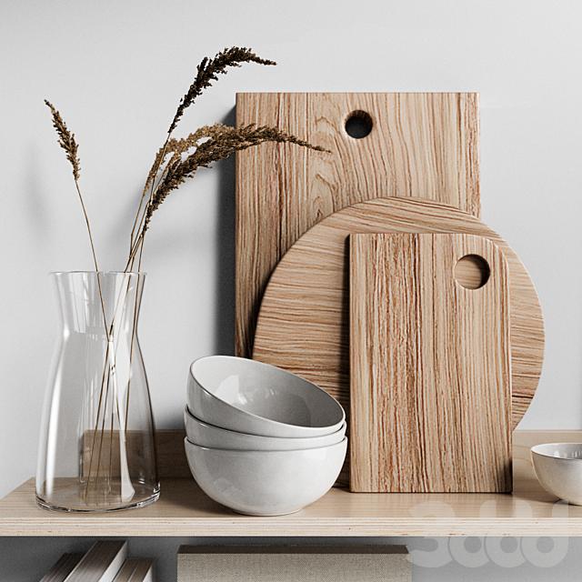 Kitchen Decor 02