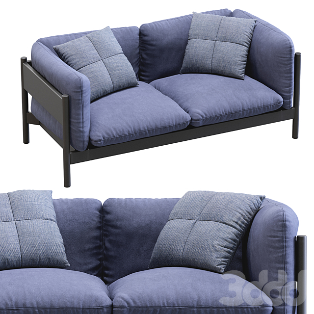 Arbour sofa by HAY