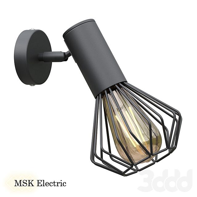 Светильник лофт MSK Electric Diadem NL 22151-1