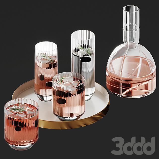 Decorative Set 003