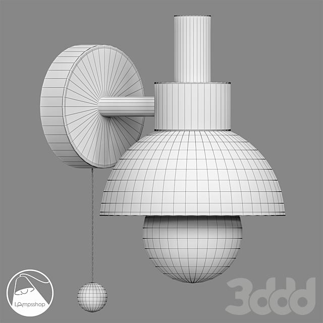 LampsShop.ru В4247a Sconce Jorney