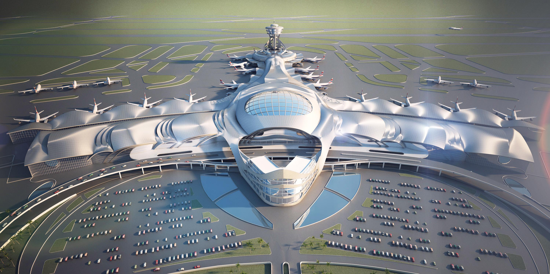 Аэропорт Касабланка дипломный проект Галерея ru Нашел старое