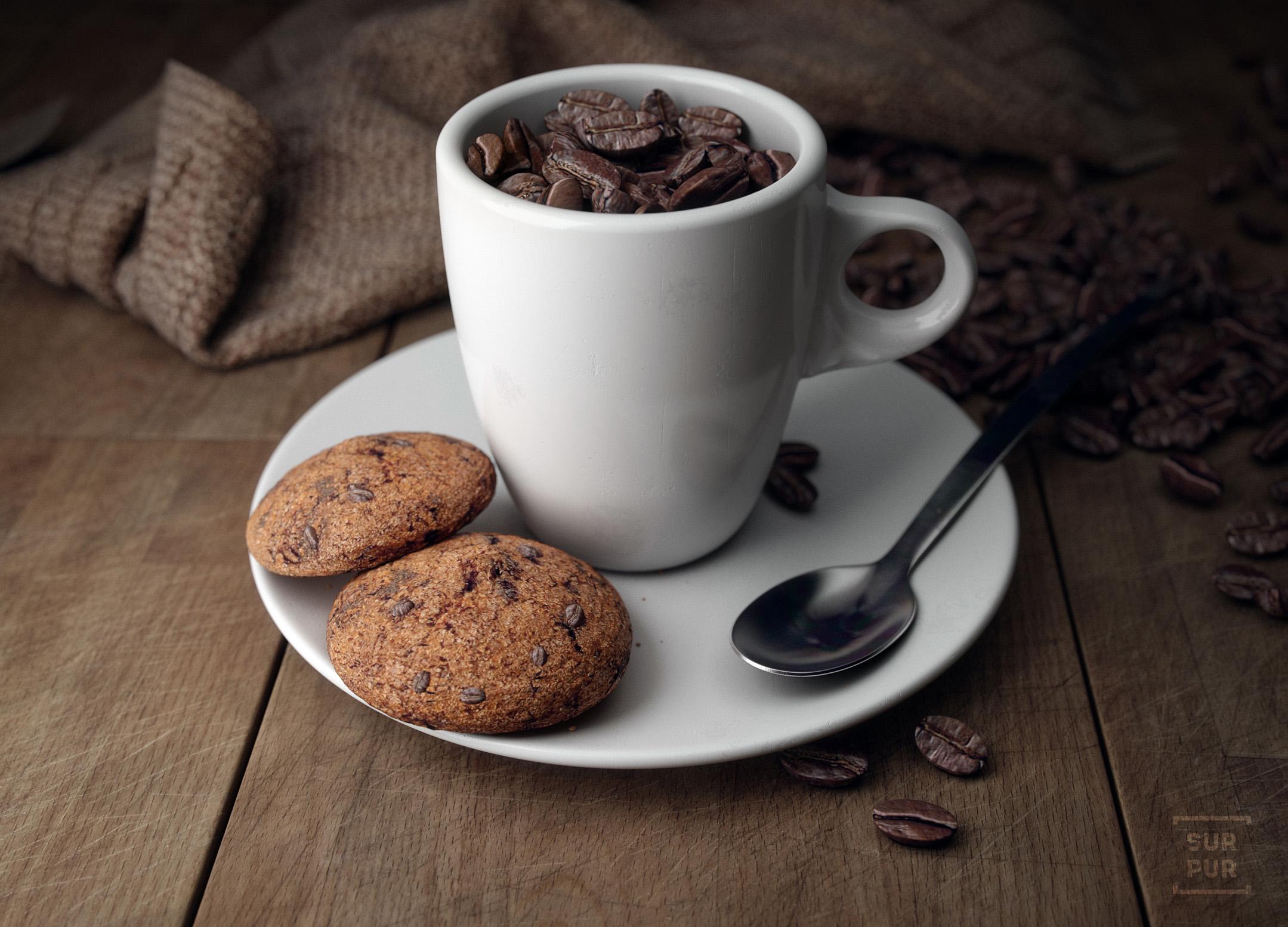 картинки кофе в кружке и печеньки рассказали что него