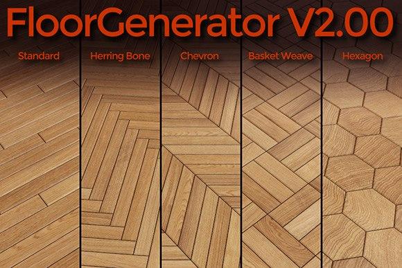 floorgenerator max2016 64 bit